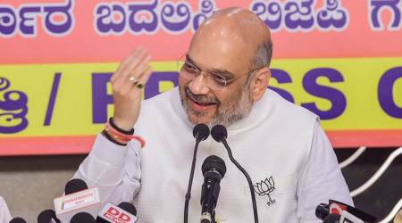 Amit Shah says BJP will open talks with Lingayat if it wins Karnataka Elections 2018