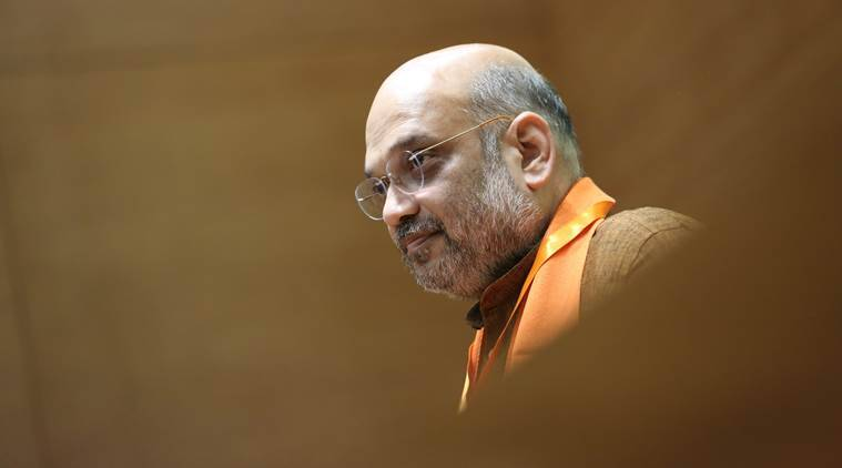 After BSY is made Karnataka CM, Amit Shah slams Rahul Gandhi for 'opportunist' offer to JD(S)