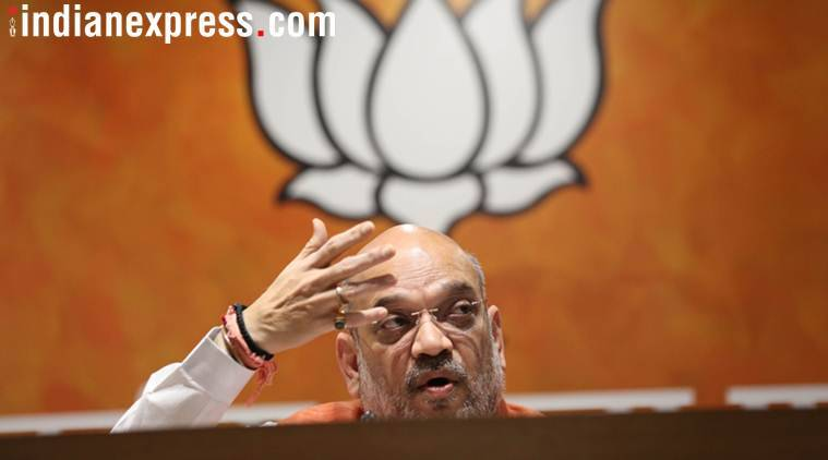 Amid straining relations, BJP wants to fight 2019 elections together with Shiv Sena