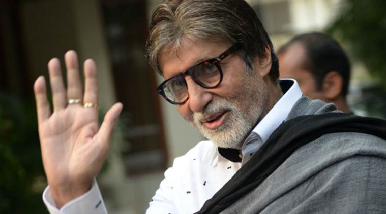 amitabh bachchan - photo #13