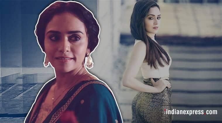 Amruta Khanvilkar plays Munira in Raazi