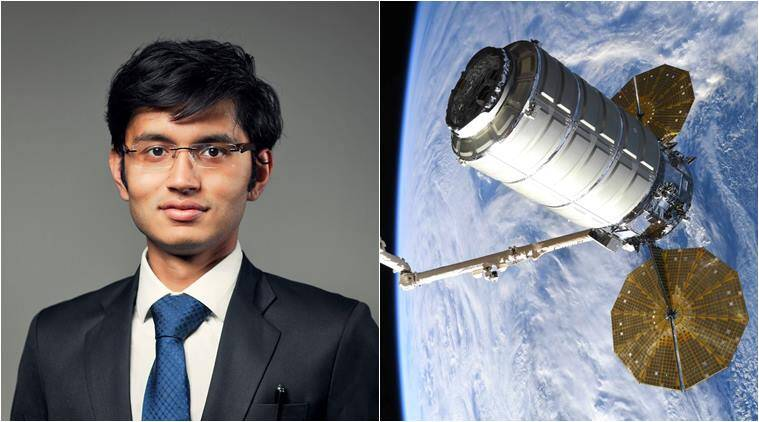 This 22-year-old Pune boy is a part of the Brown University team that designed satellite for NASA