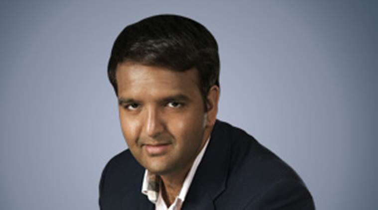 Who is Anand Piramal?