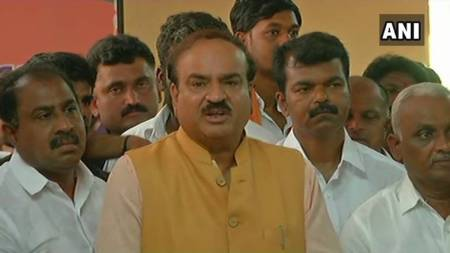 New government in Karnataka will be 'temporary', says Ananth Kumar