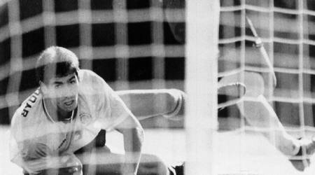 FIFA World Cup 2018: Andres Escobar murdered after Colombia's exit in1994