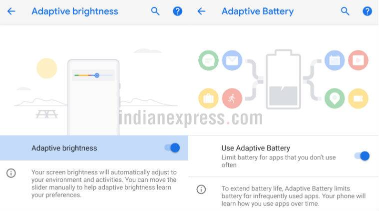 Google Android P experience on Pixel 2 XL: Everything that