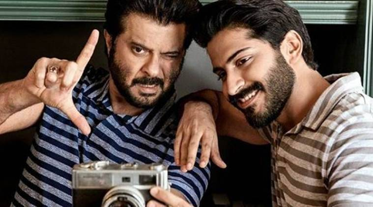Harshvardhan Kapoor: Anil Kapoor would have been fit for Bhavesh Joshi Superhero
