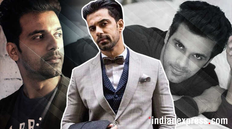 The Reunion actor Anuj Sachdeva: I feel shy when people call me a hunk