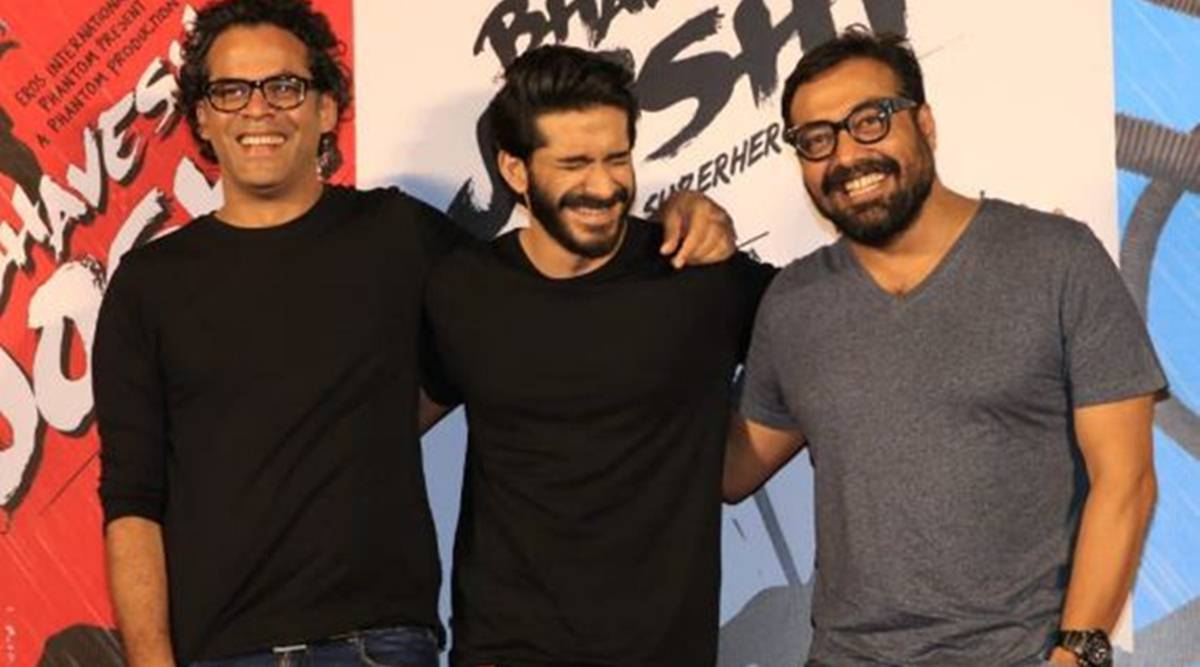 Bhavesh Joshi Superhero trailer: Harshvardhan Kapoor takes on the biggies