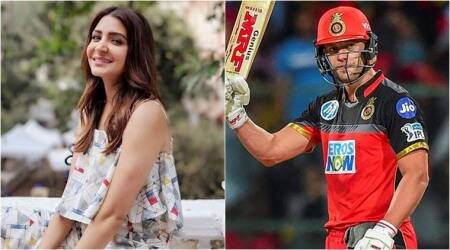 AB de Villiers retires: Anushka Sharma, Arjun Kapoor and other B-town celebs wish the cricketer a happy life ahead