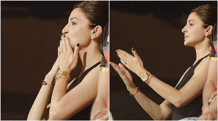 Anushka Sharma celebrates 30th birthday by revealing dream project