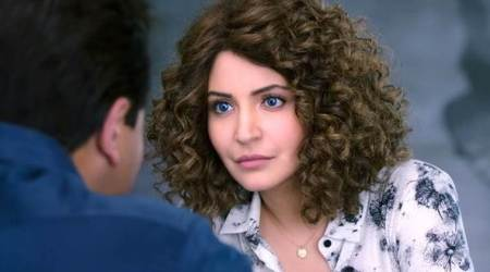 Anushka Sharma's role in Sanju is inspired by Rajkumar Hirani, here's how