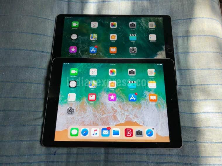 Apple iPad, Apple iPad 9.7 inch, Apple iPad 9.7-inch 2018 review, Apple ipad 9.7 inch review, Apple iPad 9.7 inch price in India, Apple iPad 9.7 specifications, Apple iPad 9.7 features, Apple iPad price in India