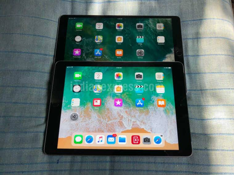 Apple iPad, Apple iPad 9.7 inch, Apple iPad 9.7-inch 2018 review, Apple ipad 9.7 inch review, Apple iPad 9.7 inch price in India, Apple iPad 9.7 specifications, Apple iPad 9.7 features, Apple iPad price in India