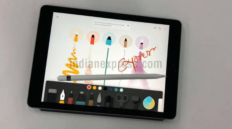 Apple iPad, Apple iPad 9.7 inch, Apple ipad 9.7 inch review, Apple iPad 9.7 inch price in India, Apple iPad 9.7 specifications, Apple iPad 9.7 features, Apple iPad price in India