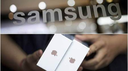 Apple's $539 million in damages is a 'Big Win' over Samsung