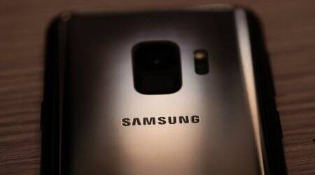 Samsung India eyes 5 per cent rise in smartphone market share in 2018