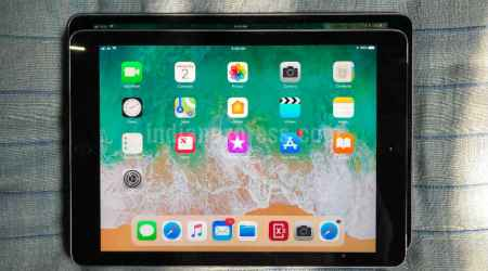 Apple iPad 2018 review: A learning tool worth the investment