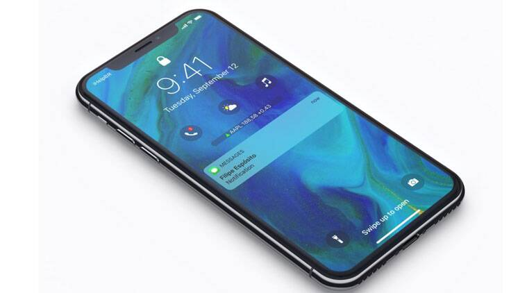Apple, Apple iOS 12, iOS 12 leaks, iOS 12 lockscreen, iOS 12 release, Apple WWDC, Apple WWDC 2018, WWDC, Apple WWDC Keynote