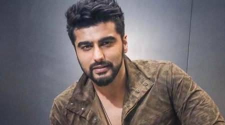 Arjun Kapoor: Fortunate to pick films with fantastic roles for women