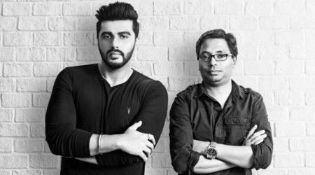 Arjun Kapoor to star in Rajkumar Gupta's India's Most Wanted
