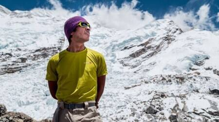 Scaling ambitions: India's Arjun Vajpai world's youngest to summit six peaks over