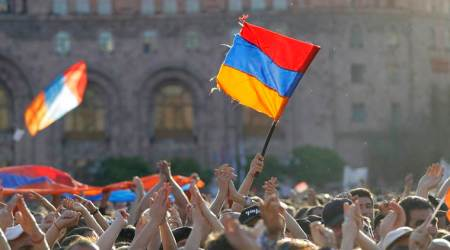 Signs of political deal emerge in Armenia after weeks of crisis