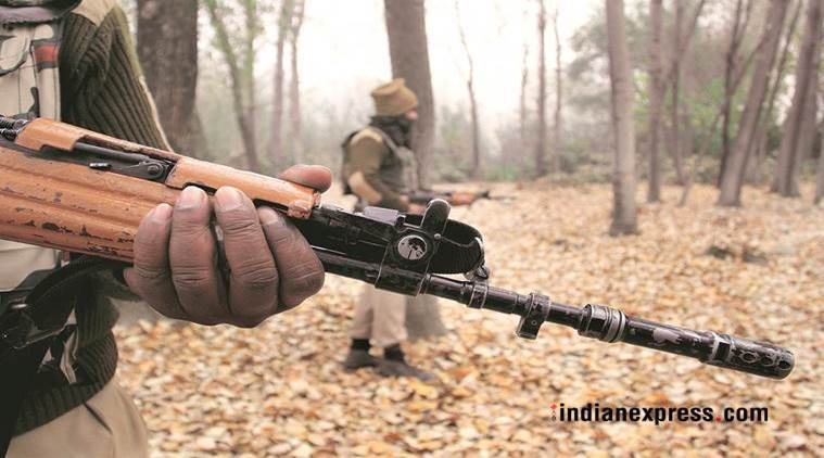 Nearly 400 paramilitary personnel killed in action in 2015-17: Ministry of Home Affairs