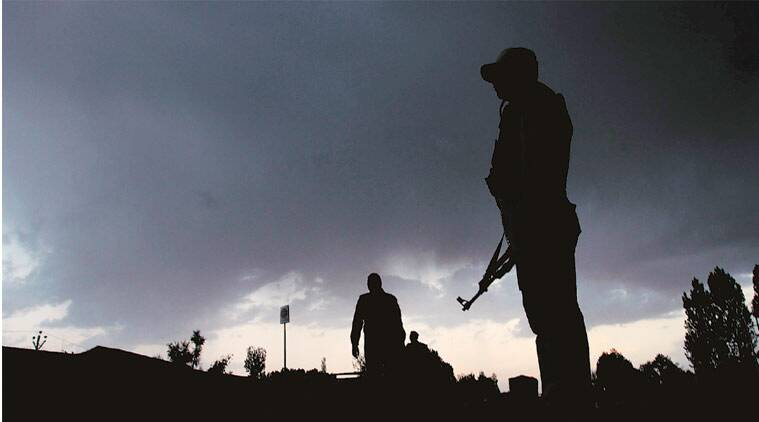 Jammu and Kashmir: Encounters fuel militant hiring, says official report