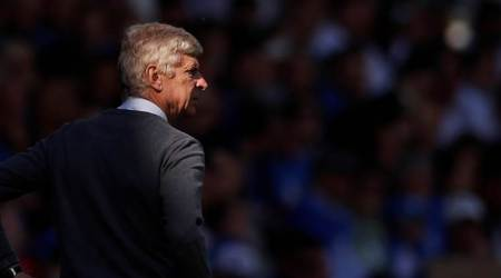 Arsene Wenger says he regrets staying at Arsenal for 22 years