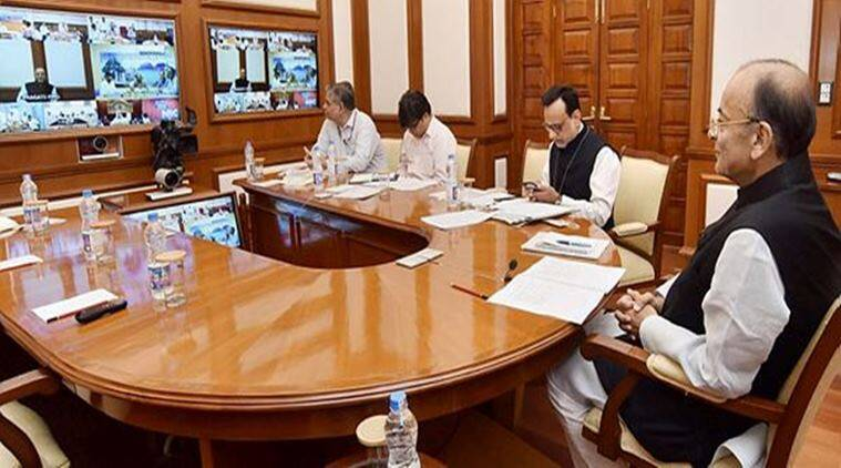 27th GST Council Meet: Bengal, Kerala, Andhra say proposal to impose sugar cess against 'One Nation, One Tax'