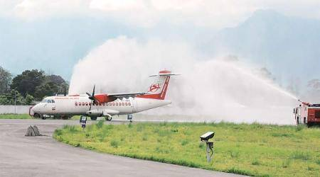 UP: Jewar airport project all set to take off