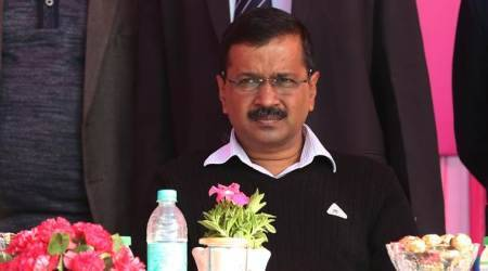 IIT-Delhi hands Arvind Kejriwal plan to fix drainage