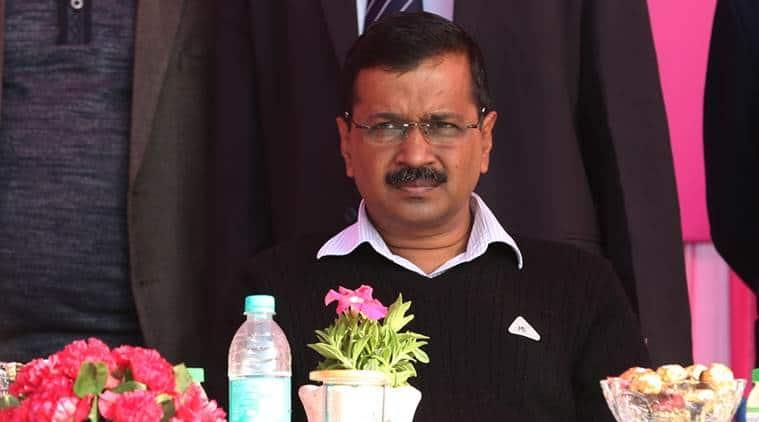 arvind kejriwal, delhi statehood, modi, 2019 lok sabha polls, aap, bjp, delhi cm, delhi news, indian express