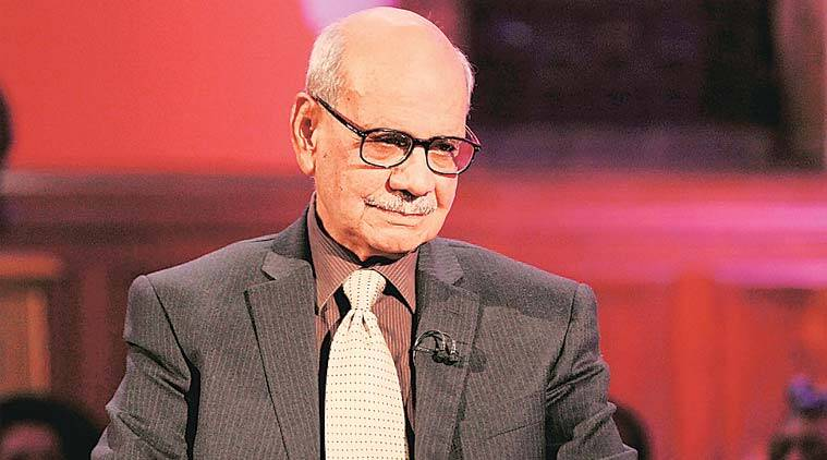 Mehrangate, or why new co-authored book isn't ex-ISI chief's only worry