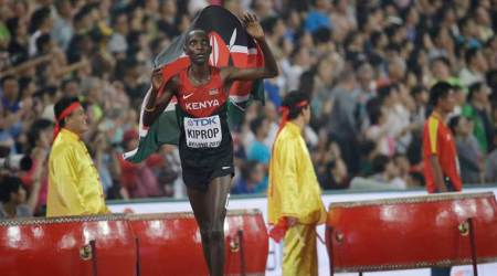 AIU confirms Asbel Kiprop positive test, rejects allegations