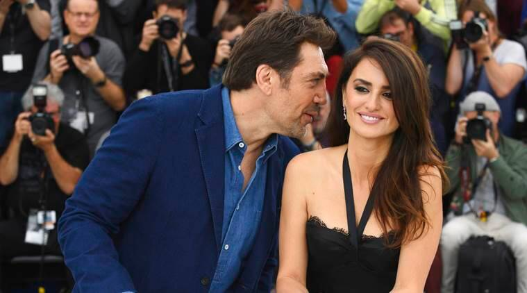 Penelope Cruz, Javier Bardem got equal paychecks for Cannes movie