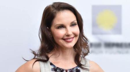 Ashley Judd sues Harvey Weinstein, says he wrecked her career