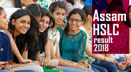 Assam HSLC 10th Result 2018 LIVE Updates: Result declared; 95,813 students pass, 1,47,944 fail exam