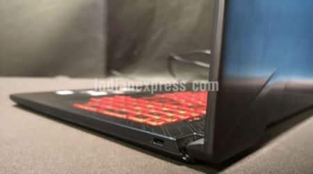 Asus TUF FX504, Asus TUF FX504 gaming laptop, Asus TUF FX504 price in India, Asus TUF FX504 specifications, Asus TUF FX504 features, Windows 10, Asus ROG series