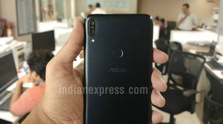 Asus Zenfone Max Pro M1 Review: Is it actually a Redmi Note