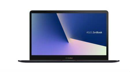 Asus ZenBook Pro 15 with Intel Core i9 processor, 4K display is now official
