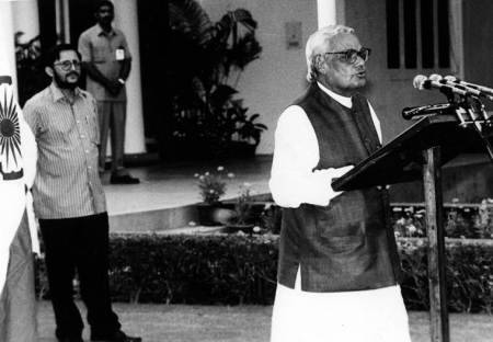 Explained snippets: When Vajpayee announced J&K ceasefire, and what happened next