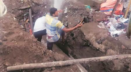 Aurangabad: I filed complaints to solve water problem, not start communal clashes, says resident