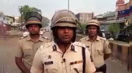 Aurangabad violence: Probe into video finds policemen not guilty, says IG