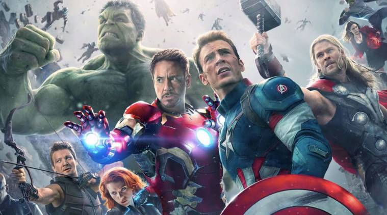 avengers box office collection