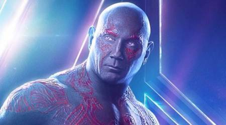 Dave Bautista confirms Drax's return in Avengers 4 and Guardians of the Galaxy Vol 3