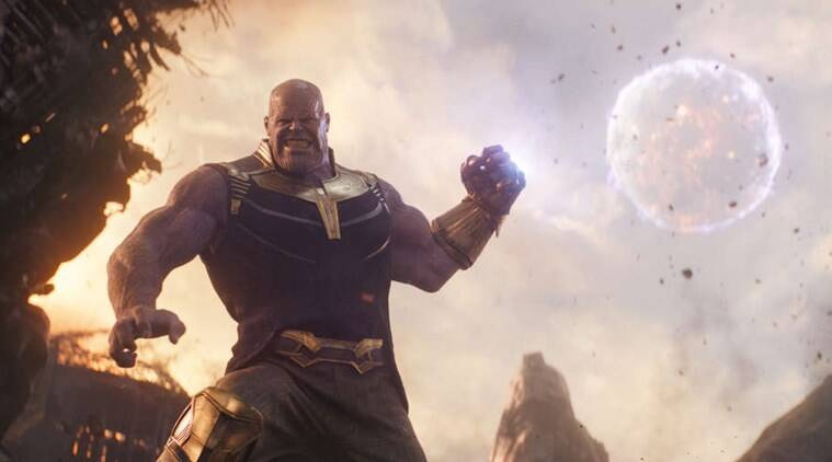 avengers infinity war directors on that ending