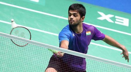 India make disastrous start in Thomas and Uber Cup