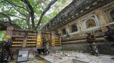 2013 Bodh Gaya blasts: NIA court finds five guilty